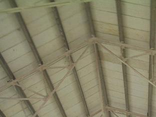 用做屋面的保温隔热
